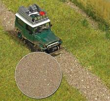 BUSCH HO SCATTER MATERIAL ~ 'PARK AND BEACH' ~ #7526 SUIT ALL SCALES MODEL TRAIN