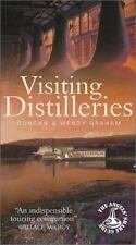 Visiting Distilleries: The Angels' Share Guide