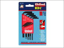 Eklind EKL10111 Imperial REK10111 Short Arm Set 11 Hexagon Keys