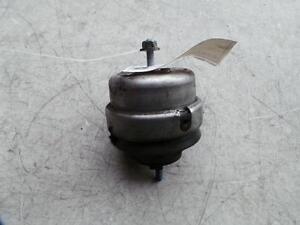 AUDI A6 LEFT FRONT ENGINE MOUNT 3.0LTR PETROL AUTO C6 01/02-10/04