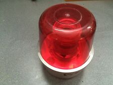 TRIPP LITE LARGE STROBE RED BEACON PUBLIC SAFETY DOT SEARCH & RESCUE SECURITY