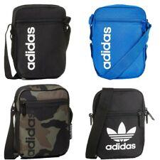 Adidas Originals Organizer Shoulder Bag Small Mini Crossbody Trefoil Man Bags