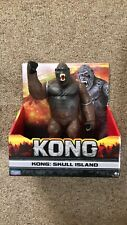 "Playmates King Kong Skull Island 12"" Action Figure  NEW"
