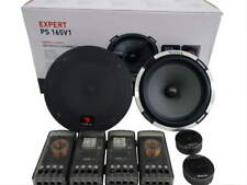 "Focal Performance PS165V1 Expert Series 6.5"" 2 Way Component Car Speaker System"