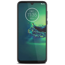 "Motorola Moto G8 Plus 64GB XT2019-2 Factory Unlocked 6.3"" Triple Camera Phone"