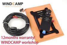 WINDCAMP WA-4 HF Portable Windom Antenna 4 bandas 7/14/28/50MHz QRP HAM RADIO