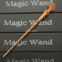 Harry Potter Nymphadora Tonks Wand Wizard Cosplay Halloween Costume Metal Core