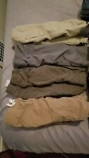 Lot Of 10 Baby Boy Pants Size 3-6 Months