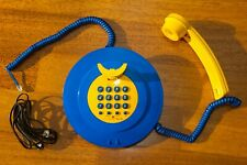 Telefono anni 90 per ambientazione foto studio o altro