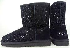 UGG Australia Classic Short Constellation Boots Lammfell Stiefelette Gr.36 NEU