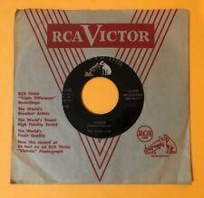 THE THREE SUNS ~ Tweety / Rainbow ~ 45 RPM ~ RCA Victor 47-7187