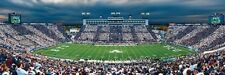 Jigsaw puzzle NCAA Brigham Young University LaVeil Edward Stadium NEW 1000 piece