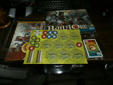 BattleLore: A Call to Arms Expansion: Unpunched