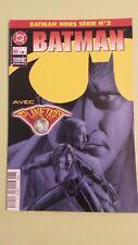 comics batman hors série (nouvelle série) n°2
