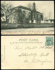 Dumfries Pre - 1914 Printed Collectable Scottish Postcards
