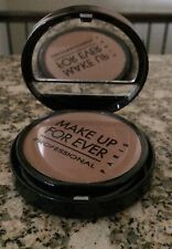 Make Up For Ever Mat Bronze Bronzing Powder #2