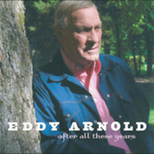 Eddy Arnold - After All These Years [New CD] Manufactured On Demand
