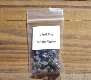 40K Space Marines _Primaris Intercessor w/ Auto Bolt Rifle Blind Buy Single Fig