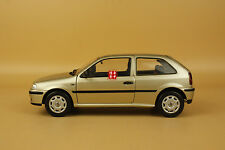 1/18 China Volkswagen GOL Model gold color (paint isn't 100% perfect)