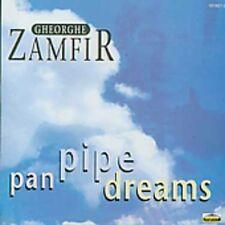 Gheorghe Zamfir - Pan Pipe Dreams [New CD]