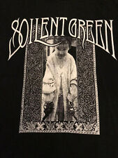 Soilent Green Vtg Tour Shirt Goatwhore Morbid Angel Pantera Slayer Napalm Death