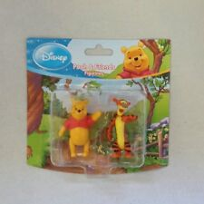 Winnie Pooh & Tigger Spiel Sammel Figuren Kuchen Topper Blister