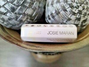 """Josie Maran Argan Lip Sting Plumping Butter """"Vanilla"""" NIB!"""