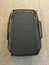 Douchebags The Carryall 40L Blackout RRP £160 BNWT
