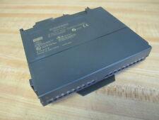 Siemens 6ES7332-5HD01-0AB0 Module 6ES73325HD010AB0