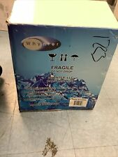 Whynter Imc-490Ss Stainless Steel Countertop Portable Ice Maker 49 lbs