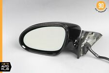 07-09 Mercedes W216 CL63 AMG CL550 Left Driver Side Door Rear View Door Mirror