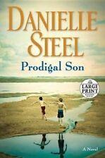 Danielle Steel Large Print Books