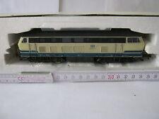 Roco HO 4151 Diesel Lokomotive BtrNr 215 033-2 DB (RG/RC/279-28S1/1)