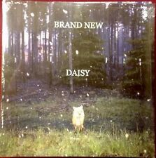 Brand New - Daisy LP [Vinyl New] 180gm Black Vinyl + Full Download + Art Insert