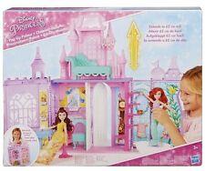 Il Castello Magico incantato Palazzo delle Principesse Disney Princess Hasbro E1