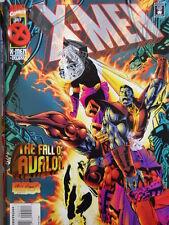 X-Men n°42 1995  ed. Marvel Comics  [G.251]