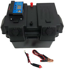 800w Solar Generator Portable Battery Box Lithium Battery Kit