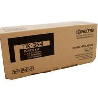 Kyocera TK-354B Toner Cartridge