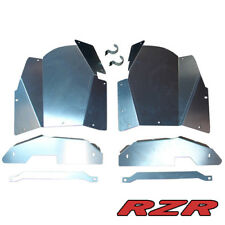 Front Inner Fender Armor PZ7975-AL – RZR XP 1000 & XP Turbo, 2014 & newer