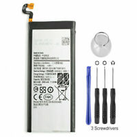 New OEM Original For Samsung Galaxy S7 SM-G930 EB-BG930ABE Battery 3000mAh + Kit