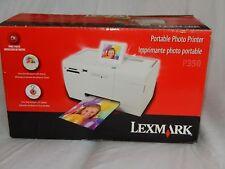 LEXMARK Portable Photo Printer (P350)