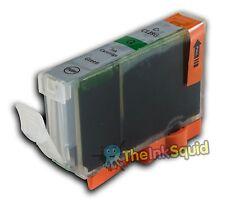 1 Verde Cli-8g / Cli8 G Compatible Cartucho De Tinta Canon Pixma Pro 9000 Mk Ii