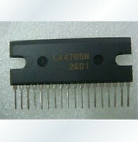 LA4705N GENUINE NEW chip IC ZIP-18