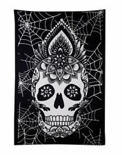 Halloween Pictorial Home Décor Materials & Tapestries
