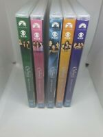 Charmed DVDs Season 1-5 Region 4 Australia | Preowned Great Condition