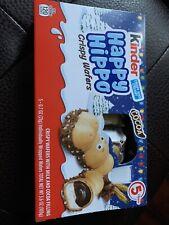 happy hippo kinder New