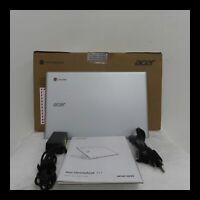 """Acer Chromebook 311 CB311-9H-C4XC 11.6"""" 32GB eMMC Intel 2.80 GHz, 4GB Silver"""