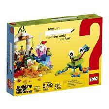 LEGO Classic World Fun Building Play Set 10403 NEW NIB Sealed