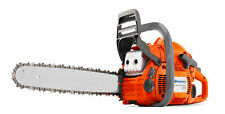 Husqvarna 450 20 in. 50.2cc 2-Cycle Gas Chainsaw, (Certified Refurbished)