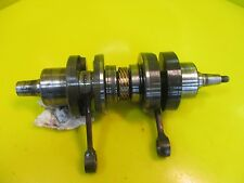 2009 09 POLARIS DRAGON SWITCHBACK 800 OEM CRANKSHAFT CRANK SHAFT ROTATING ROD